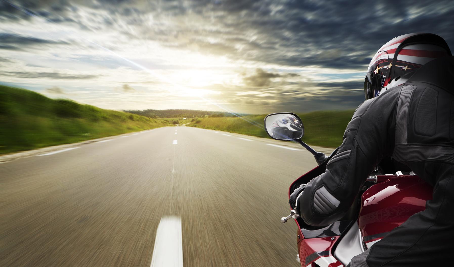 Fahren ist Freiheit